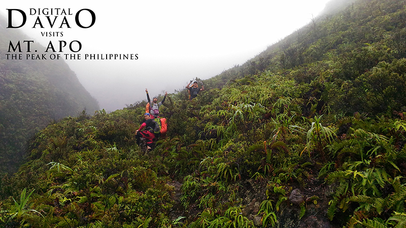 DigitalDavao visits Mount Apo the peak of the Philippines (10)