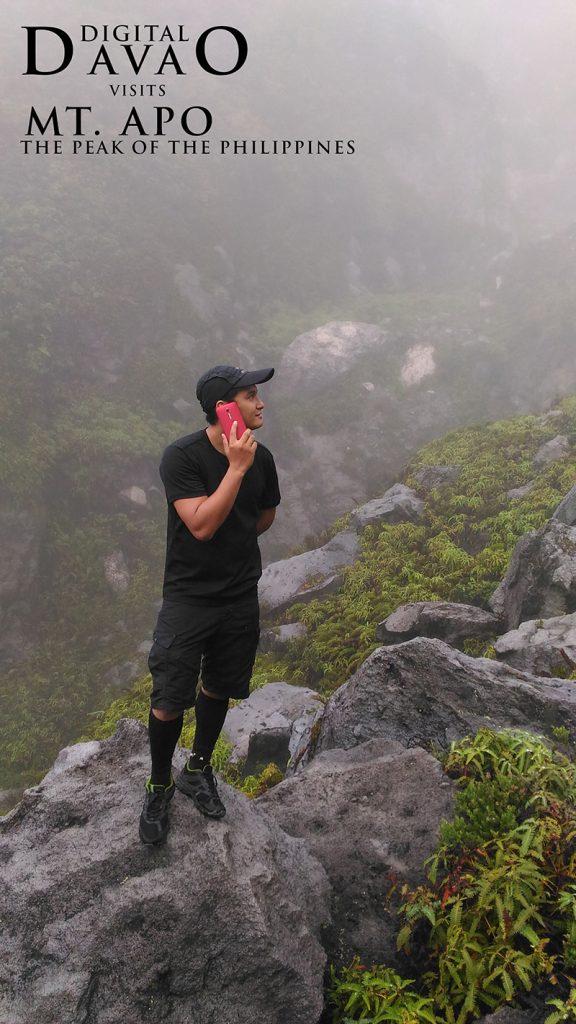DigitalDavao visits Mount Apo the peak of the Philippines (11)