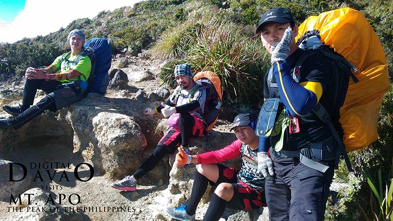 DigitalDavao visits Mount Apo the peak of the Philippines (13)