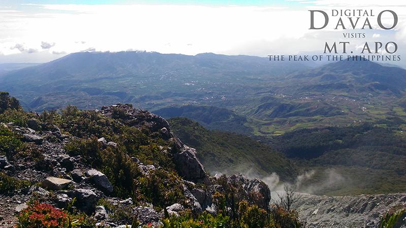 DigitalDavao visits Mount Apo the peak of the Philippines (17)