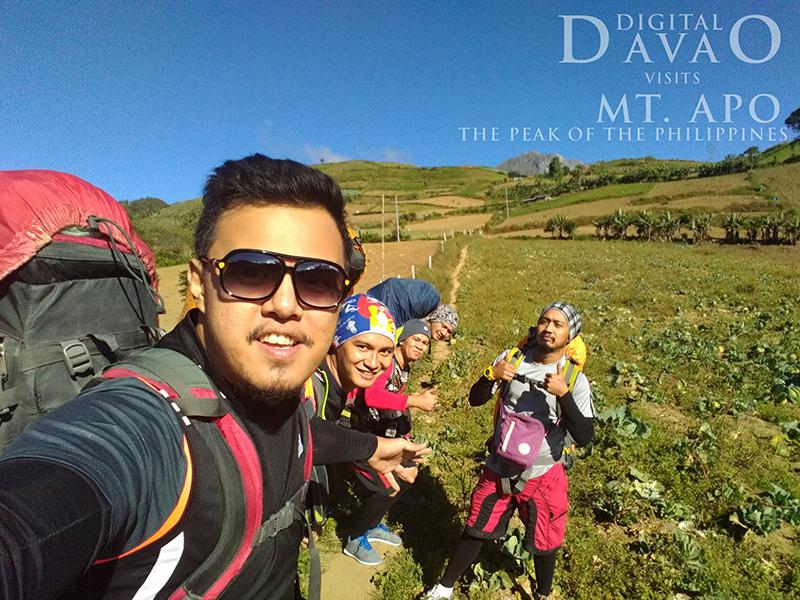 DigitalDavao visits Mount Apo the peak of the Philippines (2)