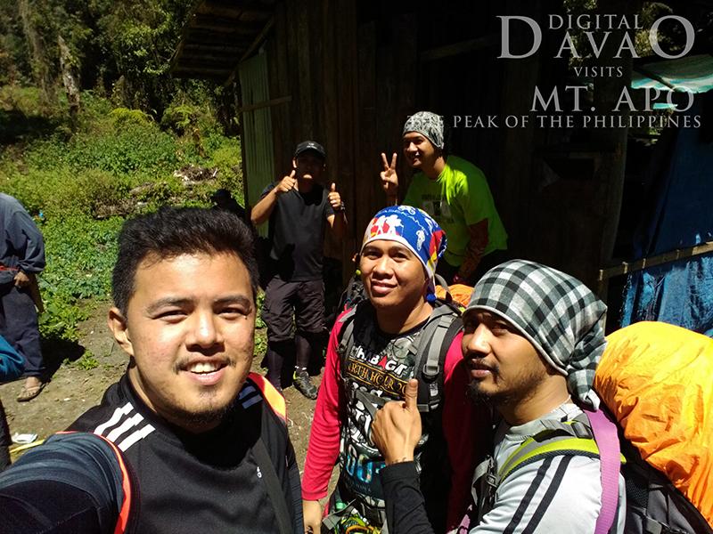 DigitalDavao visits Mount Apo the peak of the Philippines (3)