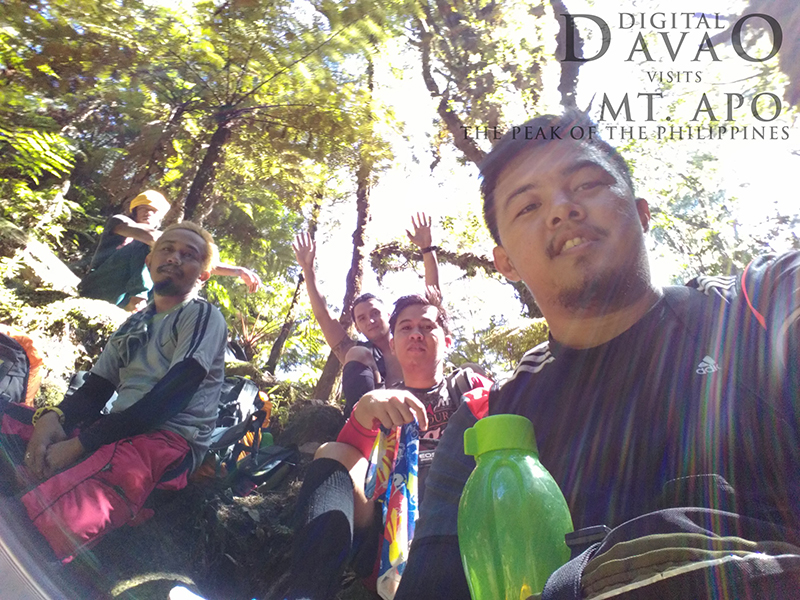 DigitalDavao visits Mount Apo the peak of the Philippines (4)