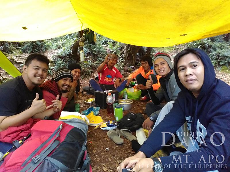 DigitalDavao visits Mount Apo the peak of the Philippines (5)