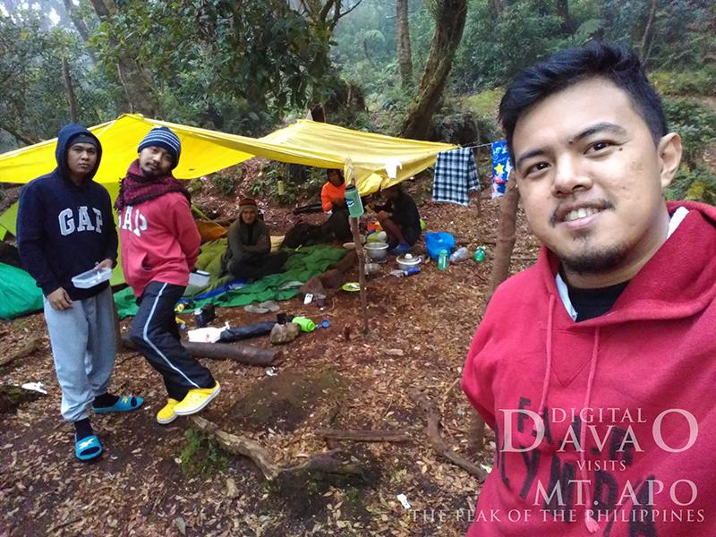 DigitalDavao visits Mount Apo the peak of the Philippines (8)