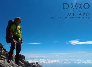 DigitalDavao visits Mount Apo the peak of the Philippines - Alexis Sayson