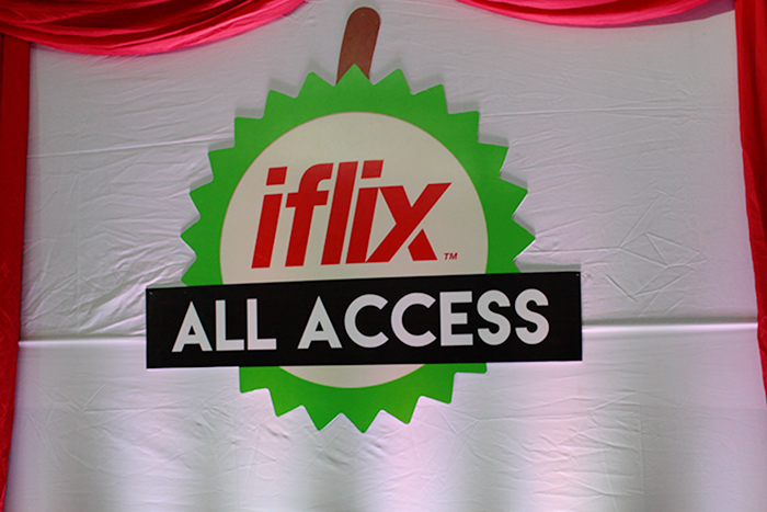 digitaldavao at iflix goes to davao
