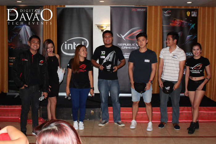 winners at the asus rog roadshow 2016 2