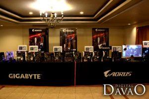 gigabyte aorus motherboard lineup