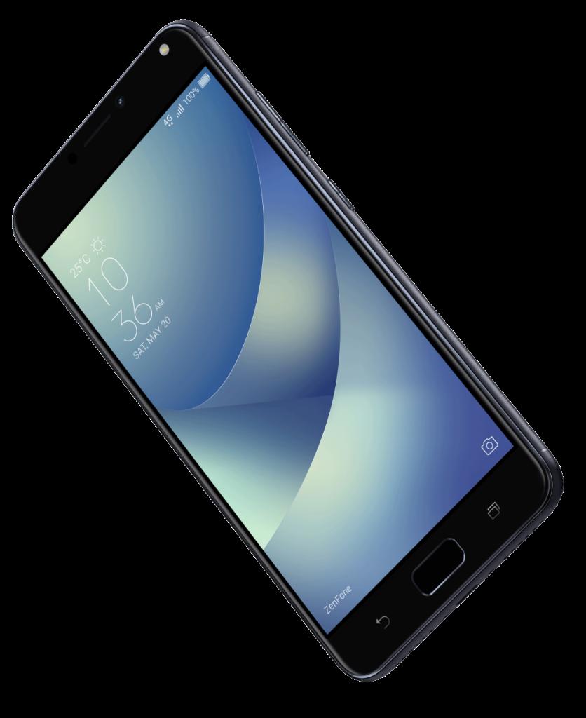 ASUS Zenfone 4 Max - Pnk